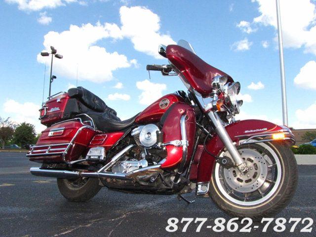 1994 Harley-Davidson ULTRA CLASSIC ELECTRA GLIDE FLHTCU TWO TONE ULTRA CLASSIC FLHTCU McHenry, Illinois 53