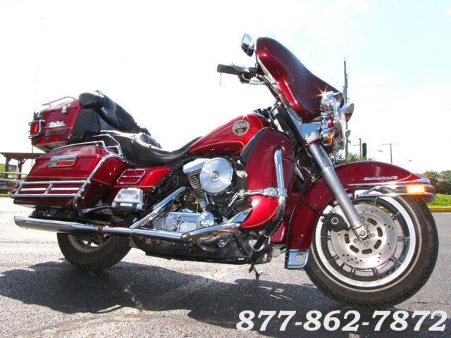 1994 Harley-Davidson ULTRA CLASSIC ELECTRA GLIDE FLHTCU TWO TONE ULTRA CLASSIC FLHTCU McHenry, Illinois 54