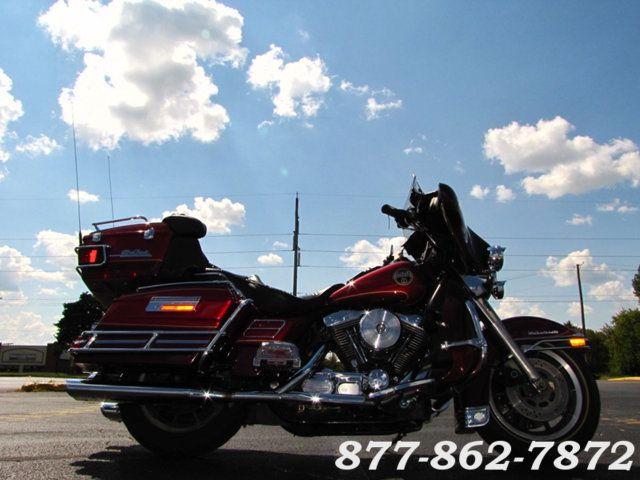 1994 Harley-Davidson ULTRA CLASSIC ELECTRA GLIDE FLHTCU TWO TONE ULTRA CLASSIC FLHTCU McHenry, Illinois 55