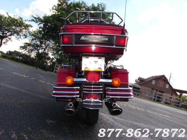 1994 Harley-Davidson ULTRA CLASSIC ELECTRA GLIDE FLHTCU TWO TONE ULTRA CLASSIC FLHTCU McHenry, Illinois 6