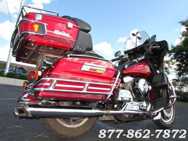 1994 Harley-Davidson ULTRA CLASSIC ELECTRA GLIDE FLHTCU TWO TONE ULTRA CLASSIC FLHTCU McHenry, Illinois 7