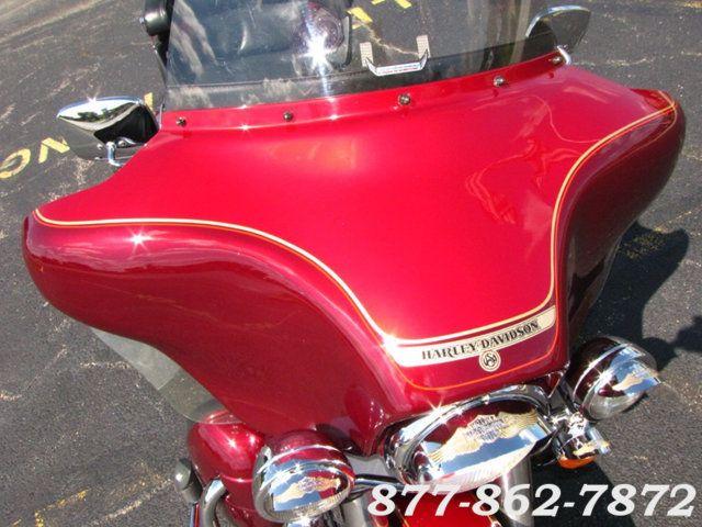 1994 Harley-Davidson ULTRA CLASSIC ELECTRA GLIDE FLHTCU TWO TONE ULTRA CLASSIC FLHTCU McHenry, Illinois 9