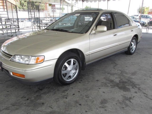 1994 Honda Accord EX Please call or e-mail to check availability All of our vehicles are availa