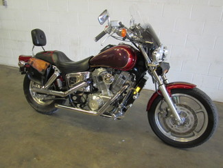 1994 Honda VT 1100 SHADOW Grand Prairie, Texas