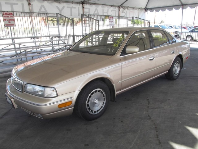 1994 INFINITI Q45 Luxury Performance Please call or e-mail to check availability All of our veh