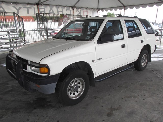1994 Isuzu Rodeo LS Please call or e-mail to check availability All of our vehicles are availab