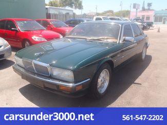 1994 Jaguar XJ Lake Worth , Florida