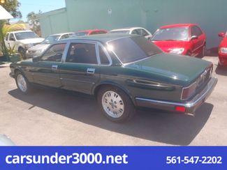 1994 Jaguar XJ Lake Worth , Florida 1
