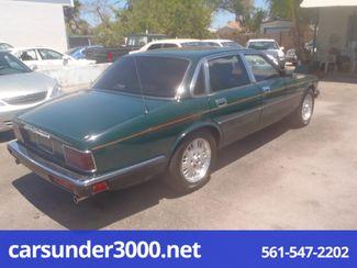 1994 Jaguar XJ Lake Worth , Florida 3