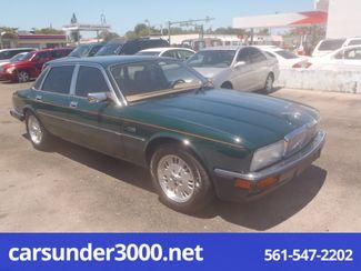 1994 Jaguar XJ Lake Worth , Florida 2