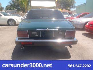 1994 Jaguar XJ Lake Worth , Florida 9