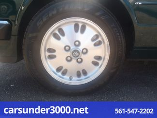 1994 Jaguar XJ Lake Worth , Florida 8