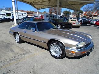 1994 Jaguar XJS San Antonio, Texas