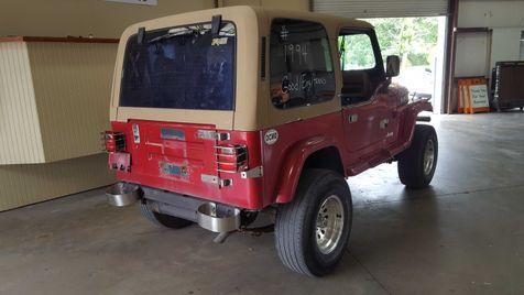 1994 Jeep Wrangler SE   JOPPA, MD   Auto Auction of Baltimore  in JOPPA, MD