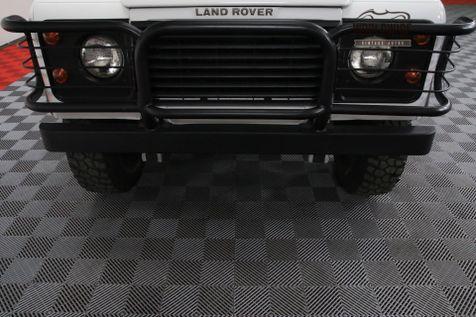 1994 Land Rover DEFENDER 90 51K ORIGINAL MILES. RESTORED. GALVANIZED!   Denver, Colorado   Worldwide Vintage Autos in Denver, Colorado