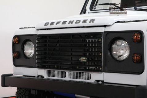 1994 Land Rover DEFENDER 90 OVER THE TOP BUILD LS CONVERSION! AUTO  | Denver, Colorado | Worldwide Vintage Autos in Denver, Colorado