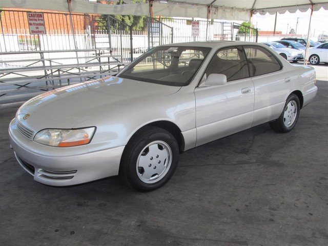 1994 Lexus ES 300 Please call or e-mail to check availability All of our vehicles are available