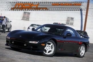 1994 Mazda RX-7 TOURING PKG - Manual - ONLY 50K miles in Los Angeles