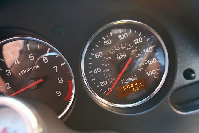 1994 Mazda RX-7 TOURING PKG - Manual - ONLY 50K miles  city California  MDK International  in Los Angeles, California