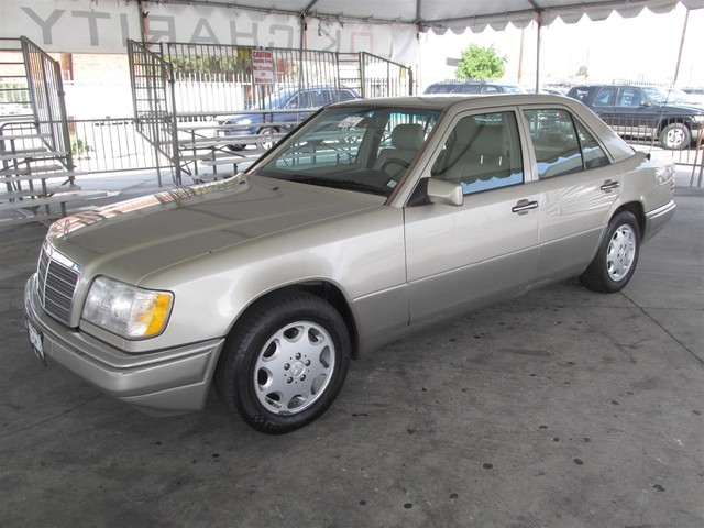 1994 Mercedes 300 Series This particular vehicle has a SALVAGE title Please call or email to chec