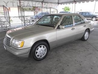 1994 Mercedes-Benz 300 Series Gardena, California