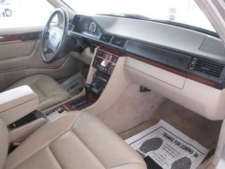1994 Mercedes-Benz 300 Series Gardena, California 8