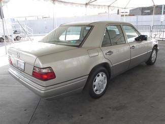 1994 Mercedes-Benz 300 Series Gardena, California 2