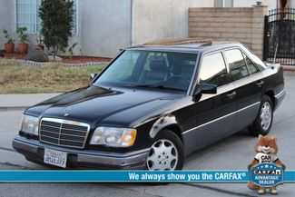 1994 Mercedes-Benz 400 Series 4.2L SEDAN LEATHER SUNROOF NEW TIRES Woodland Hills, CA