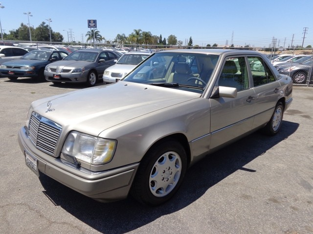 1994 mercedes benz e class e420 for sale cargurus. Black Bedroom Furniture Sets. Home Design Ideas