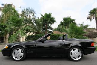 1994 Mercedes-Benz SL600 in Houston Texas