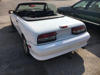 1994 Mercury Capri Omaha, Nebraska 2