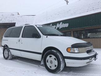 1994 Mercury Villager Wagon GS  city ND  Heiser Motors  in Dickinson, ND