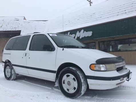 1994 Mercury Villager Wagon GS in Dickinson, ND