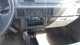 1994 Mitsubishi Mighty Max Chico, CA 9