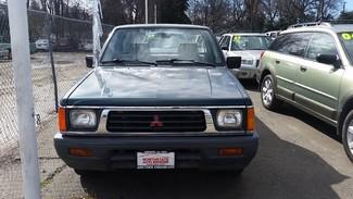 1994 Mitsubishi Mighty Max Chico, CA 2
