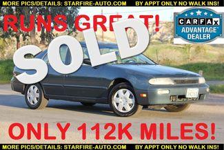 1994 Nissan Altima GLE Santa Clarita, CA