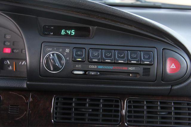 1994 Nissan Altima GLE Santa Clarita, CA 19
