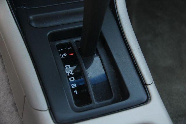 1994 Nissan Altima GLE Santa Clarita, CA 22
