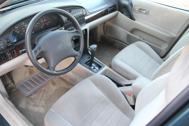 1994 Nissan Altima GLE Santa Clarita, CA 8