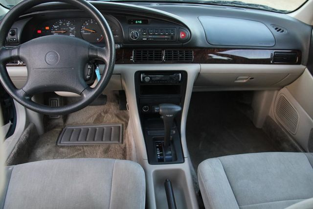 1994 Nissan Altima GLE Santa Clarita, CA 7