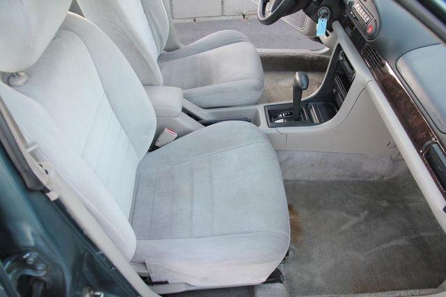 1994 Nissan Altima GLE Santa Clarita, CA 14