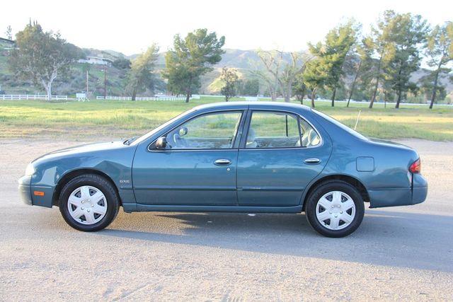 1994 Nissan Altima GLE Santa Clarita, CA 11