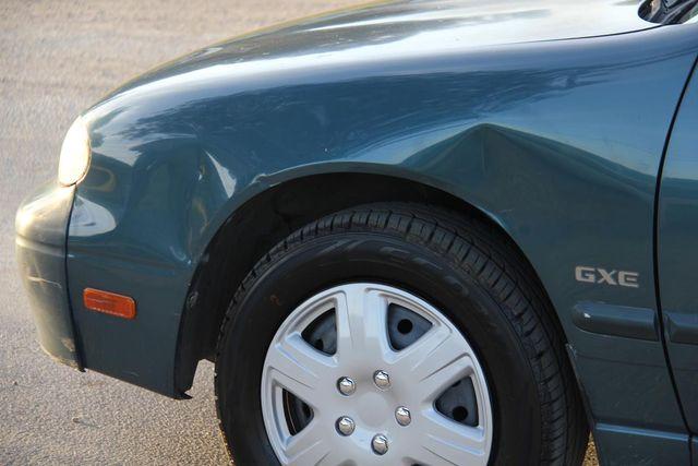 1994 Nissan Altima GLE Santa Clarita, CA 26