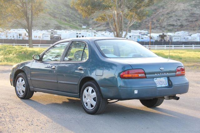 1994 Nissan Altima GLE Santa Clarita, CA 5