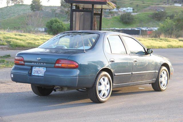 1994 Nissan Altima GLE Santa Clarita, CA 6