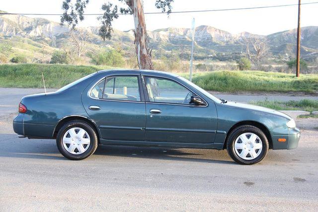 1994 Nissan Altima GLE Santa Clarita, CA 12