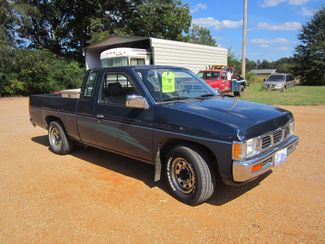 1994 Nissan Trucks 2WD XE Houston, Mississippi 1