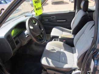 1994 Nissan Trucks 2WD XE Houston, Mississippi 6