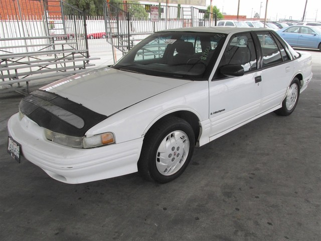 1994 Oldsmobile Cutlass Supreme S Please call or e-mail to check availability All of our vehicl