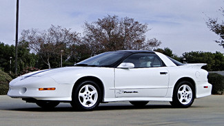 1994 Pontiac Firebird Trans Am GT Phoenix, Arizona